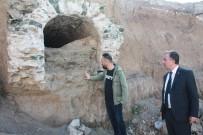 BAKIR İŞLEME - Tokat'ın 500 Yıllık Bakır Sanayi Tesisinde Arkeolojik İnceleme Başlatıldı