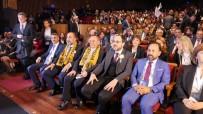 TÜRKIYE KALITE DERNEĞI - Türkiye Mükemmellik Ödülleri'nde Başiskele Belediyesi'ne Ödül
