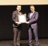 TÜRKIYE KALITE DERNEĞI - Türkiye Mükemmellik Ödülleri'nde ÇEDAŞ'a Ödül