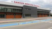 OLIMPIYAT OYUNLARı - Türkiye'nin En Büyük Bowling Salonu Halka Açılıyor