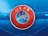 GIANLUIGI BUFFON - UEFA yılın 11'i adayları açıklandı