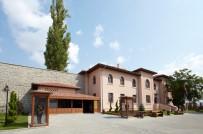 ALTıNDAĞ BELEDIYESI - Ulucanlar Cezaevi Müzesi'nden öğretmenlere jest