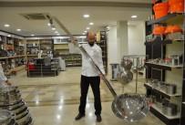 BOSNA HERSEK - Uşak Dünya Rekoru İçin Hazırlanıyor