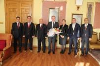ŞEYH ŞAMIL - Vali Gül Açıklaması 'Sivas'a 400 Milyonun Üzerinde Eğitimi Yatırımı Yapılıyor'