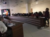 KATARAKT - Van'da Klinik Kalite Sorumlularına Eğitim