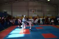 Wushuda Şampiyonlar Belli Oldu