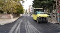 KANALİZASYON - Yavuz Selim Mahallesinde Asfalt Ve Alt Yapı Çalışması