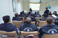 MEHMET GÜNER - Yeşilyurt Belediyesinden Zabıtalara Eğitim