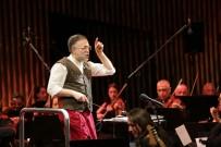 SENFONİ ORKESTRASI - 18. Uluslararası Antalya Piyano Festivali Devam Ediyor