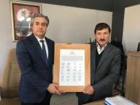 ÇAĞA - 24 Muhtardan Başkan Atilla'ya Mühürlü Teşekkür
