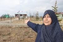 İHTİYAÇ KREDİSİ - 35 Yıl Sonra İstanbul'dan Erzurum'a Dönerek Çiftçilik Yapmaya Başladı