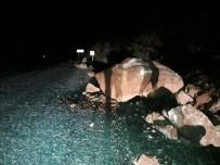 ARTÇI SARSINTI - 5.0 Büyüklüğündeki Deprem Arıcılar'ı Vurdu