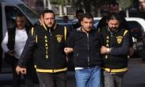 ADAM YARALAMA - Ablasını Ve Yeğenlerini Rehin Alan Firari Tutuklandı