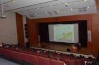 MUSTAFA TALHA GÖNÜLLÜ - Adıyaman'da Atık Su Konferansı