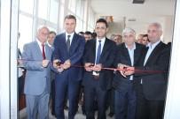 DERS KİTAPLARI - Adıyaman'da Eğitim Müzesi Açıldı