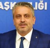 AK Parti'de Dört İlçede Adaylar Belli Oldu