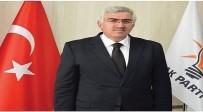 ÖLÜMSÜZ - AK Parti Erzurum İl Başkanı Öz'den 24 Kasım Öğretmenler Günü Mesajı