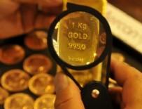 GRAM ALTIN - Altında yeni rekorlar bekleniyor