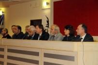 SEL FELAKETİ - Antalya Meslek Odaları Eşgüdüm Kurulundan Boğaçay Projesi Açıklaması