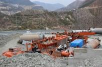 YAZ MEVSİMİ - Artvin Belediyesi Asfalt Plentine Kavuşuyor