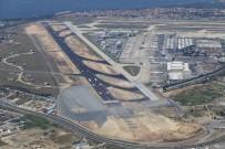 AMSTERDAM - Atatürk Havalimanı Avrupa'nın 4'Üncü Büyüğü