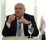 GÜLTEKİN GENCER - ATSO Başkanı Çetin DÖSİAD'a Konuk Oldu