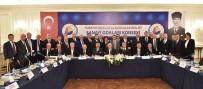 MİLYAR DOLAR - AYSO Başkanı Şahin, TOBB Sanayi Odaları Konsey Toplantısına Katıldı