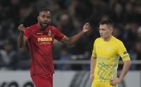VILLARREAL - Bakambu 2 Gol Attı, Villarreal Turu Garantiledi