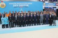 GENÇLİK VE SPOR BAKANI - Bakan Osman Aşkın Bak Açıklaması 'Bakanlık Olarak Türkiye'deki 13 Bin Amatör Spor Kulübüne 35 Milyon TL Destek Veriyoruz'