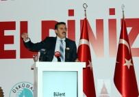 NEVZAT TARHAN - Bakan Tüfenkci Açıklaması ''Reza Zarrab Davası Türkiye'yi Türk Milletini Köşeye Sıkıştırma Davasıdır''