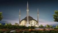 ÇALIŞMA ODASI - Başbakan Yardımcısı Bozdağ NEÜ'de Temel Atma Törenlerine Katılacak