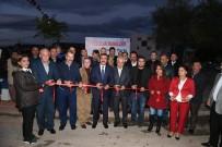 ÇANAKKALE ŞEHITLERI - Başkan Soner Çetin, Her Salı Açılış Yapıyor