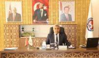 MUSTAFA KEMAL ATATÜRK - Belediye Başkanı Fatih Çalışkan Açıklaması Öğretmenlerimizin Gününü Kutluyorum