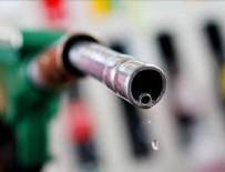 BENZİN FİYATLARI - Benzinle ilgili son dakika gelişmesi