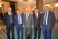 BAŞARI ÖDÜLÜ - Bilecik Belediyesi'ne ''Altın İmza Başarı Ödülü''