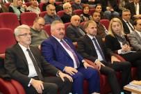GÜMRÜK VERGİSİ - Bosna Hersek İle Ticari Yatırımlar Kayseri OSB'de Konuşuldu