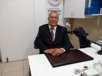 DERNEK BAŞKANI - Bozüyük Engelliler Derneği Başkanı İsmail Çelik'ten Çağrı