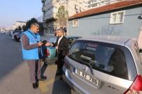 OTOPARK ÜCRETİ - Burbak'tan Öğretmenler Günü Hediyesi