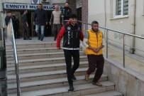 İL EMNİYET MÜDÜRLÜĞÜ - Bursa'da 3 Zehir Taciri Gözaltına Alındı