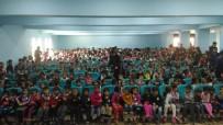 YAVUZ SULTAN SELİM - Çaldıran İlçesine Konferans Ve Tiyatro Salonu