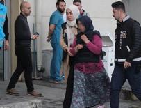 YENIKENT - Cani anne tutuklandı, komşusu serbest kaldı