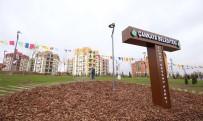 KUTUP YıLDıZı - Çankaya, İlhan Cavcav Parkı'nı Hizmete Açtı