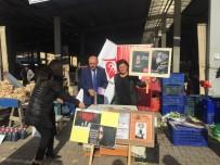 ABDULLAH ASLANER - Çankırı'da Kadına Yönelik Şiddete Karşı Mücadele Günü Etkinlikleri