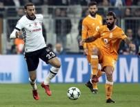 UEFA ŞAMPİYONLAR LİGİ - Cenk Tosun asistini anlattı!