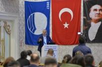 MİLYAR DOLAR - Çevreci Komşu Kart'la Türkiye Kazanıyor