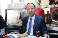 BASIN AÇIKLAMASI - CHP'li Belediye Başkanından Rasim Ozan Kütahyalı'ya Börekli Tepki