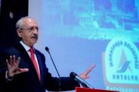 AİLE SAĞLIĞI MERKEZİ - CHP Lideri Kılıçdaroğlu, Antalya'ya Geliyor