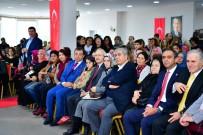 BAŞÖRTÜSÜ - CHP Lideri'nden İlginç Kadına Şiddet Açıklaması