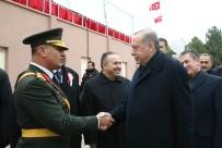 KARA HARP OKULU - Cumhurbaşkanı Erdoğan Açıklaması 'Bu Ordu FETÖ'cülerin Ordusu Değildir'
