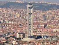 VATANDAŞLıK - Cumhuriyet Kulesi'nin kaderi cumartesi belli oluyor